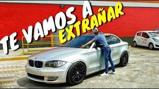 ADIOS AL BMW *vendiendo el bmw* | ManuelRivera11