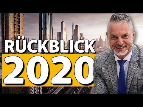 Wer will findet Wege! 2020 war stark! Jahresrückblick Teil 3