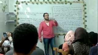 الاستاذ محمد خيرى يغنى قصه جاليفر ترافل