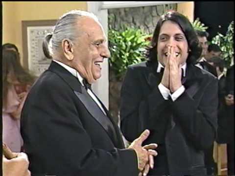 Zorra Total  Jorge Dória e Lucio Mauro Filho