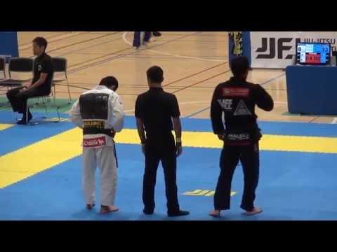 Marcos Souza vs Ichitaro Tsukada
