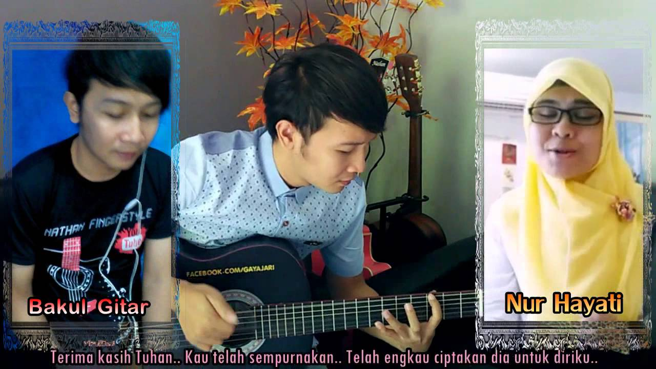 MB) Download Kangen Band - cinta yang sempurna