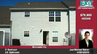 220 Carsons Ct Pocomoke City MD Thumbnail