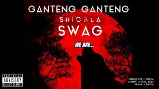 Young Lex ft SkinnyIndonesia24 , Reza , Kemal , Dycal - GGS ( Official VIdeo Lyric )