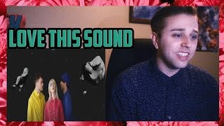 PARAMORE - HARD TIMES (OFFICIAL VIDEO) (REACTION)