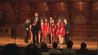I'll Be (Edwin McCain) - The Harvard LowKeys