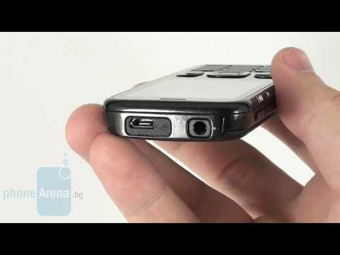 Nokia 5630 XpressMusic Ревю