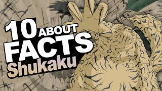 Baixar - 10 Facts About Shukaku The One Tailed Beast You Should Know W Shinobeentrill Naruto Shippuden Grátis