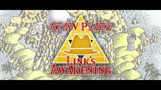 Legend of Zelda: Link's Awakening DX Stream 03 - Livestreams