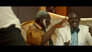 Arabaza - Afande Johnson (official Video)