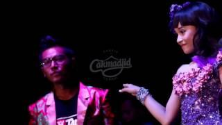 Gita Cinta   Gerry Feat Tasya New Pallapa Live Go Fun Bojonegoro