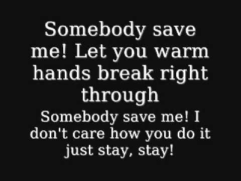Save me   Remy Zero Lyrics Smallville Theme)
