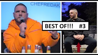 FLER 2018 BEST OF INTERVIEWs!
