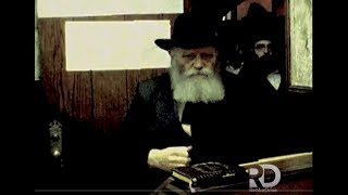 Tishrei with the Rebbe | 5744