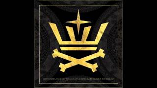 W.L.A.K. -- King in Me (feat. Swoope & Christon Gray)