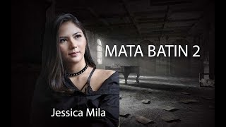Mata Batin 2 Jessica Mila Kemasukan Setan Saat Shooting