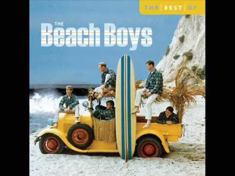 the beach boys -  i get around stereo