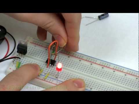 Clocks and Oscillators - An Introduction To Digital Electronics - PyroEDU
