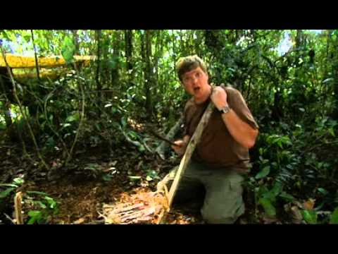 2 Ray Mears Essential Bushcraft Download - 1 Year Food Storage List