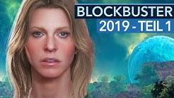 Spiele-Blockbuster 2019 für PC, PS4, Xbox One & Switch - Teil 1