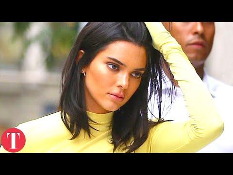 Bella And Gigi Hadid React To Kendall Jenner Dating Brother Anwar Hadid