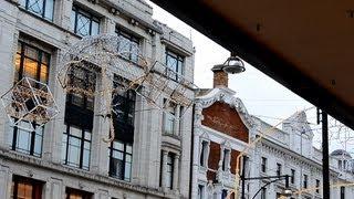LiveLifeGorgeous goes London vlog dag 1 Oxford Street Primark Boots