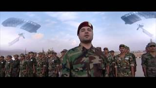 Ali Attar, Patriotic song for the Syrian Arab Army [english sub],