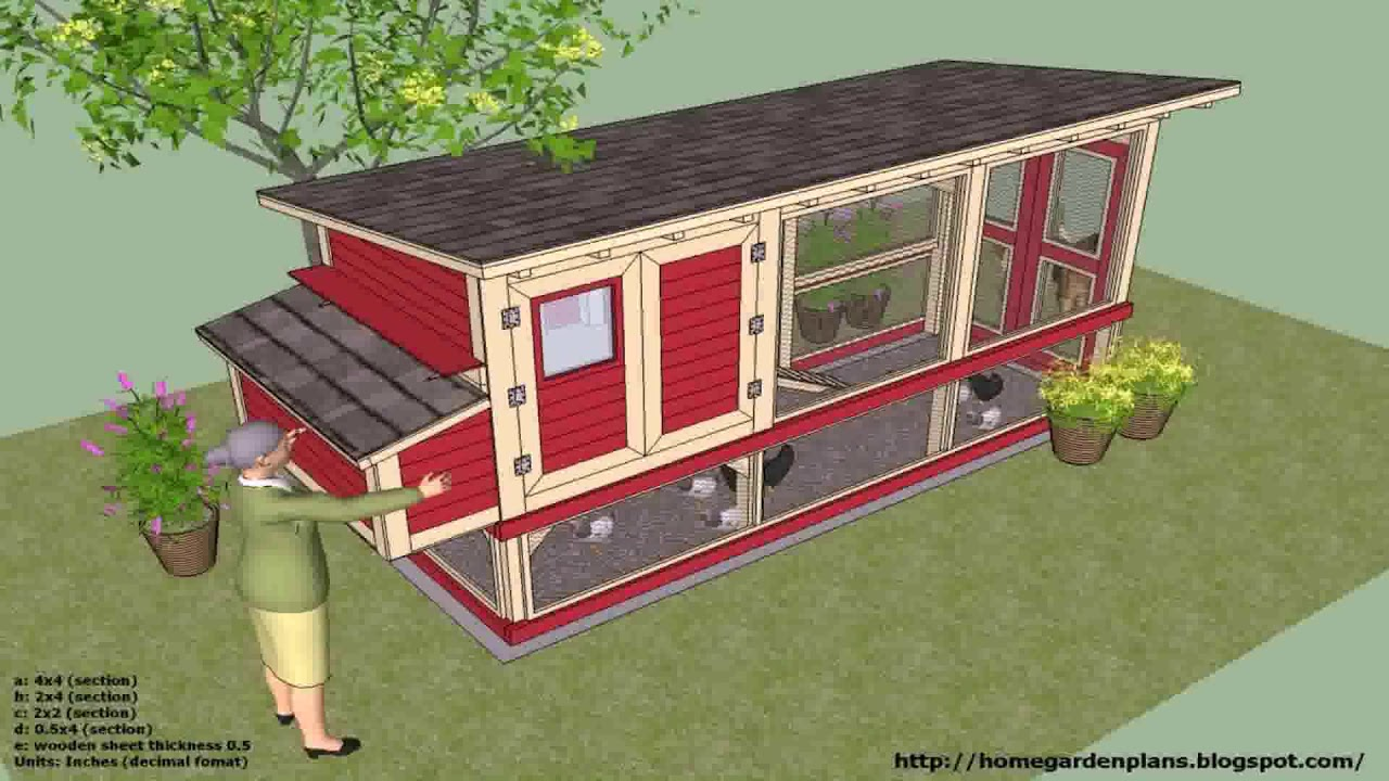 chicken house design in kenya youtube