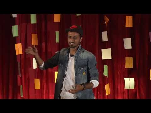 Success doesn't have shortcuts | Abhinav Anand | TEDxIITKharagpur