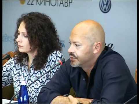 Кинотавр 2011: Два дня Пресс-конференция Дуни Смирновой