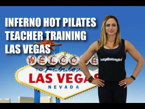 Episode 3 Las Vegas Teacher Training May 5-7, 2017