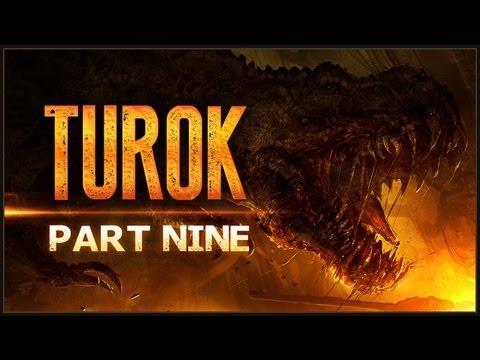Turok | #9 | BOOM!