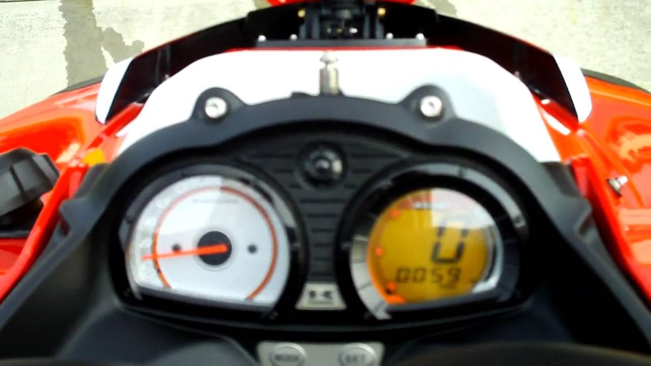 Kawasaki Ultra X