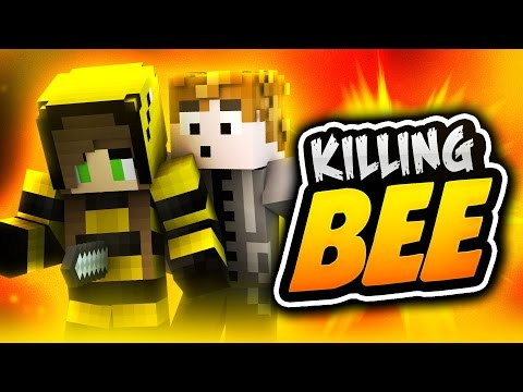 KILLING A BEE