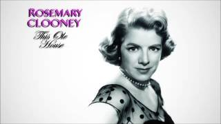 """""""this ole house"""" (sometimes written old house"""") is a popular song by stuart hamblen, and published in 1954.[1] rosemary clooney's version reach..."""