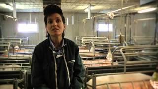 Film sur l'agriculture dans le département des Pyrénées Atlantiques
