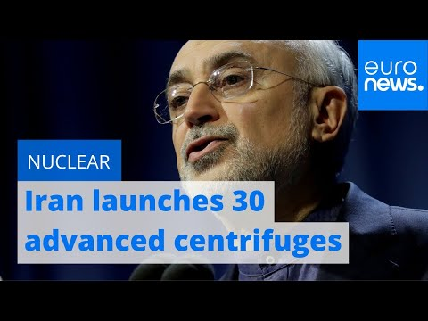 Iran Scales Back Nuclear Deal Commitments As US Imposes Sanctions