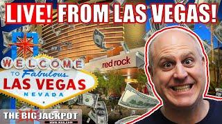 Live 🔴 Mega Slot Play 💰 Red Rock Casino 🎰