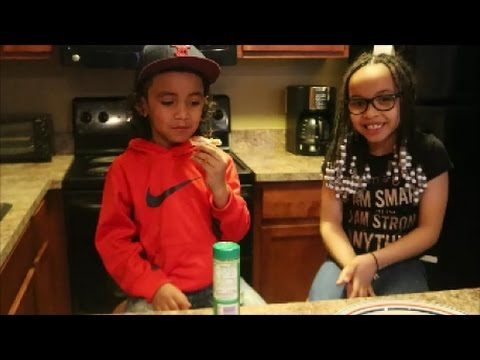 TEENAGE MUTANT NINJA TURTLES PIZZA OVEN | IN THE KITCHEN WITH ZARIA