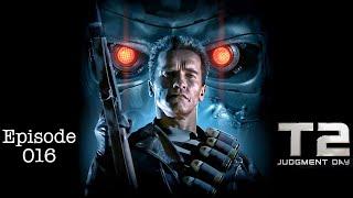 Matt and Greg Used to Interview Movie Stars - Terminator 2:  Judgment Day