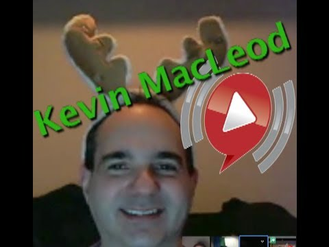 Kevin MacLeod (Incompetech.com) Speaks about Youtube Claims / Copyrights Strikes