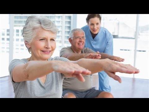 How Medicare Rewards Copious Nursing-Home Therapy