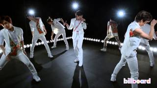 "INFINITE - ""The Chaser"" LIVE at Billboard 2013"
