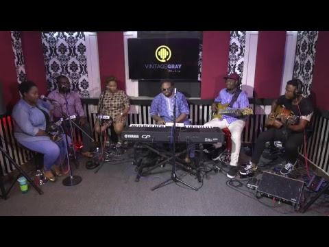Cobhams Asuquo Online Concert