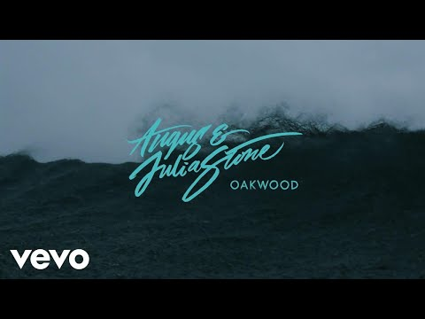 Angus & Julia Stone - Oakwood (Audio)
