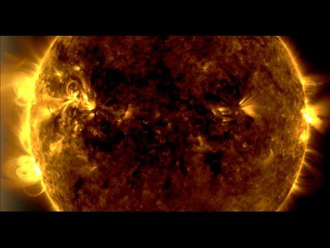 Major ElectroQuake News, Space Weather | S0 News Sep.18.2016