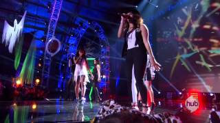Fifth Harmony Miss Movin On From Hub Network 1st Annual Halloween Bash