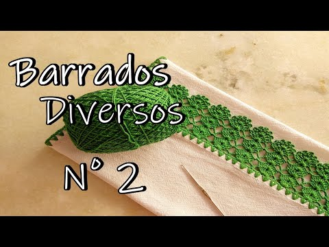 barrados-diversos-nº2