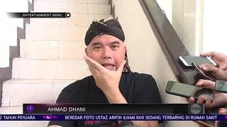 Download Video Tanggapan Ahmad Dhani Seputar Dul Yang Dijodohkan Dengan Anak Reza Artamevia MP3 3GP MP4