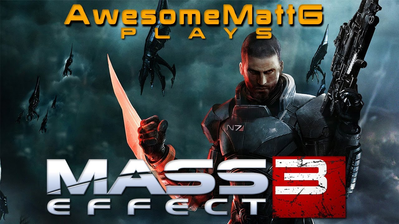 mass effect 3 how to find grissom